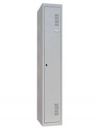 Шкаф одежный металлический ШО-300/1