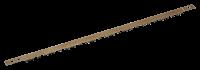 Полотно для лучковой пилы Bahco, 607 мм 23-24